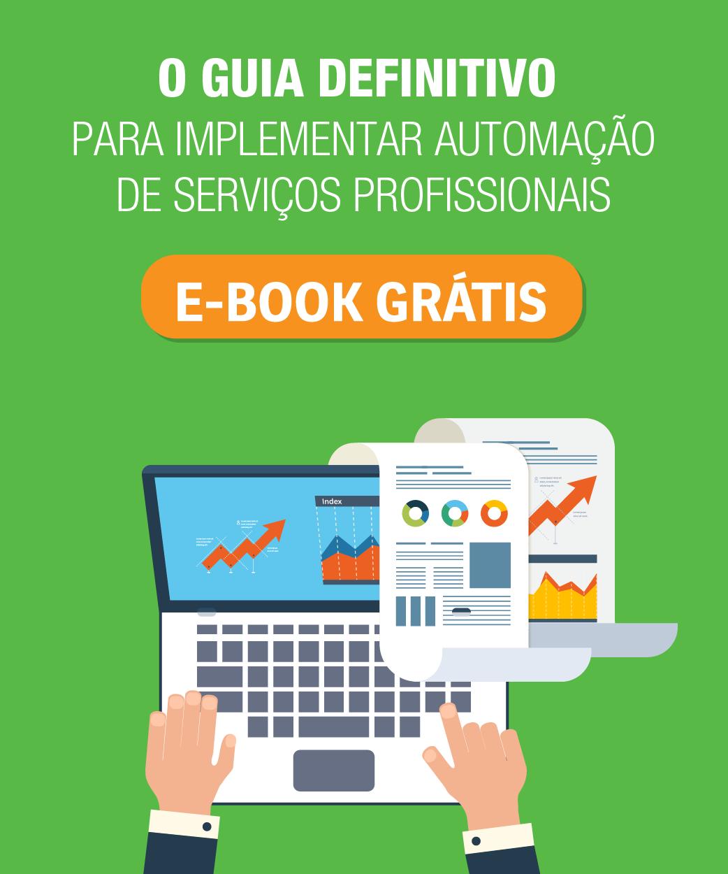 automação de serviços profissionais