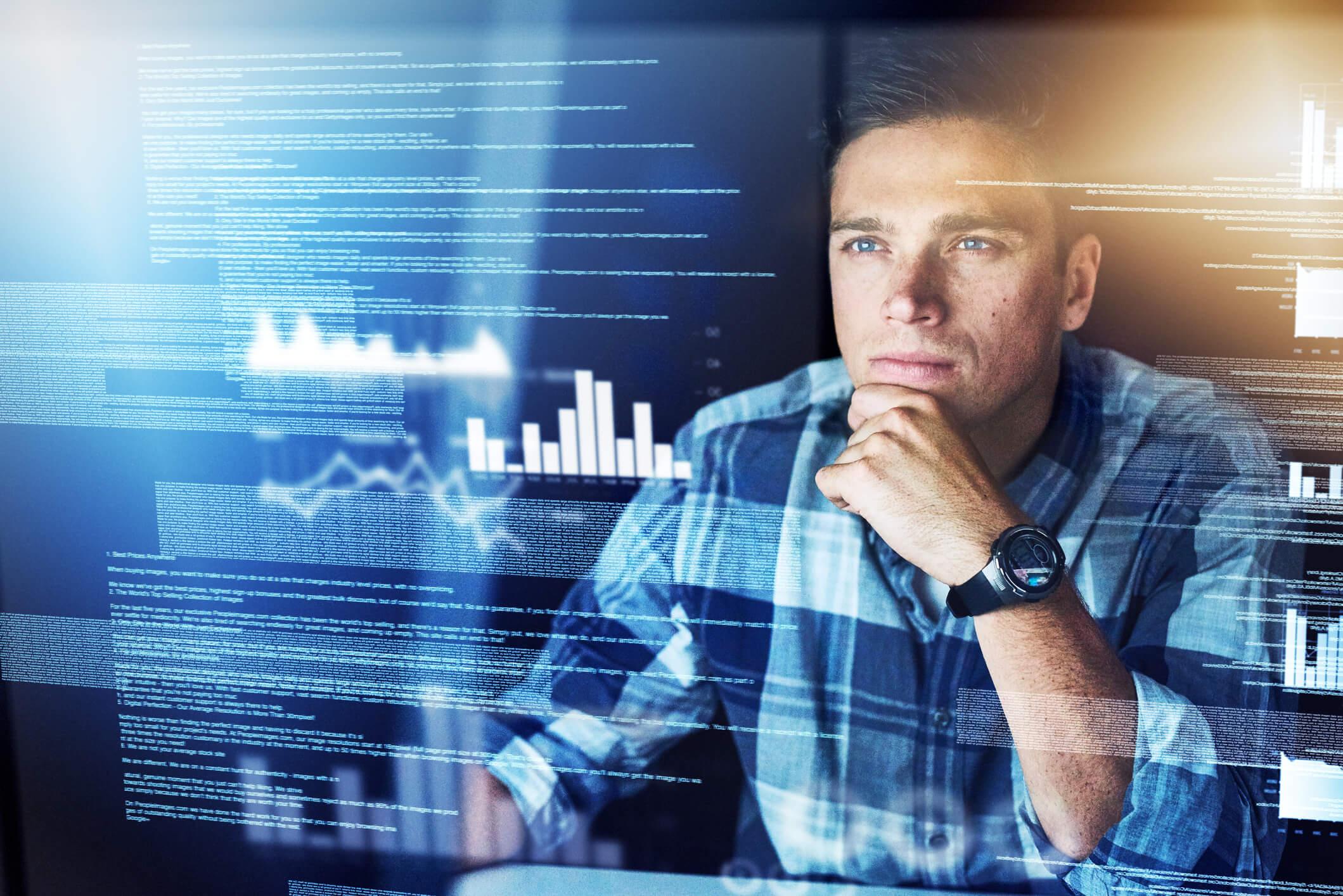 Por que utilizar Business Intelligence na tomada de decisão?