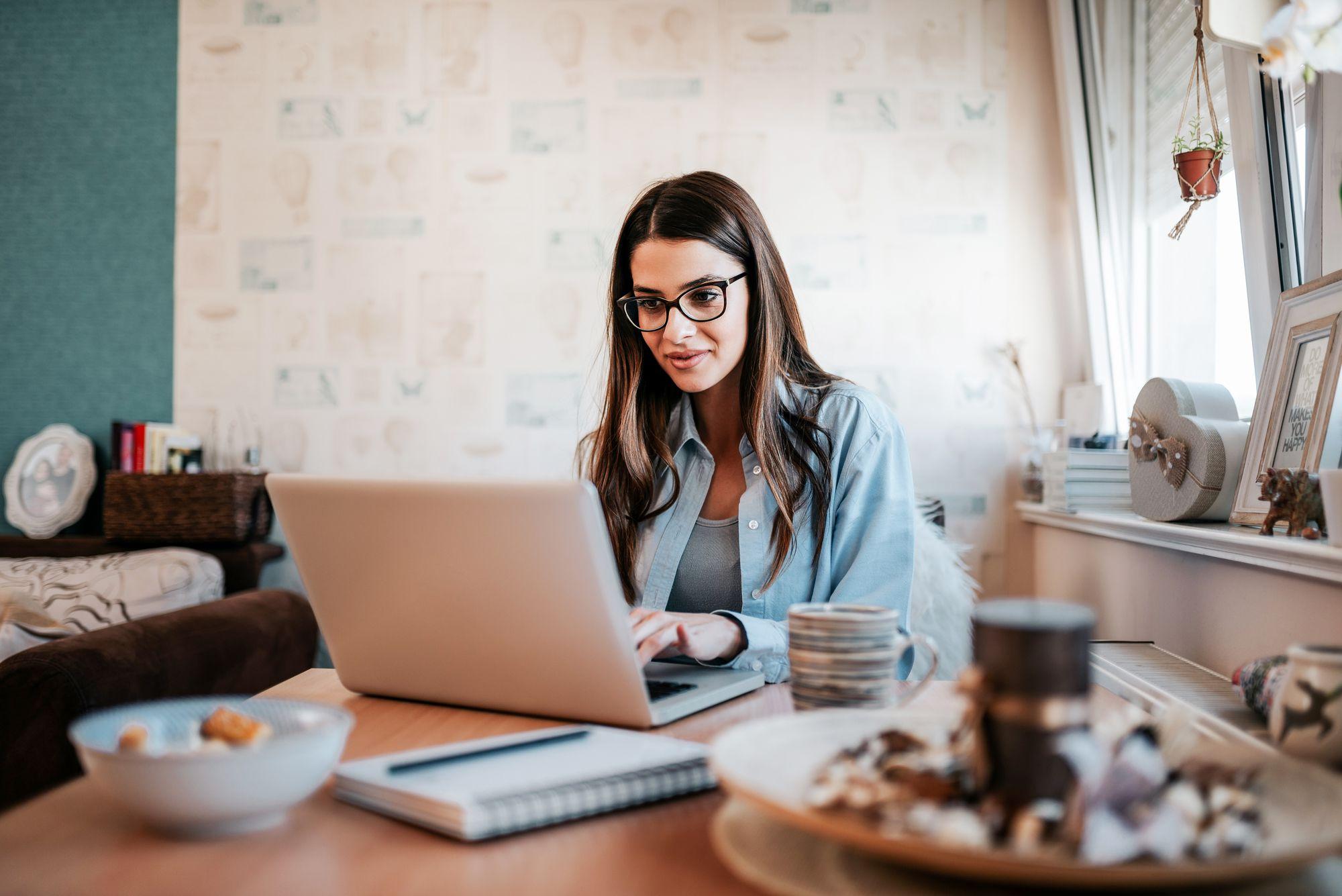 Sistema ERP: saiba como ele pode facilitar o home office da sua equipe!