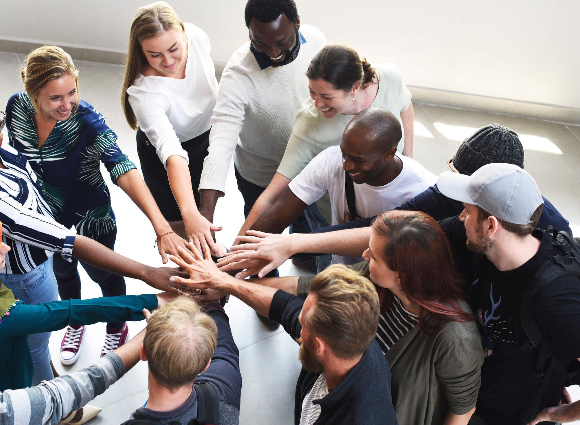 4 dicas fundamentais para incentivar colaboração na equipe
