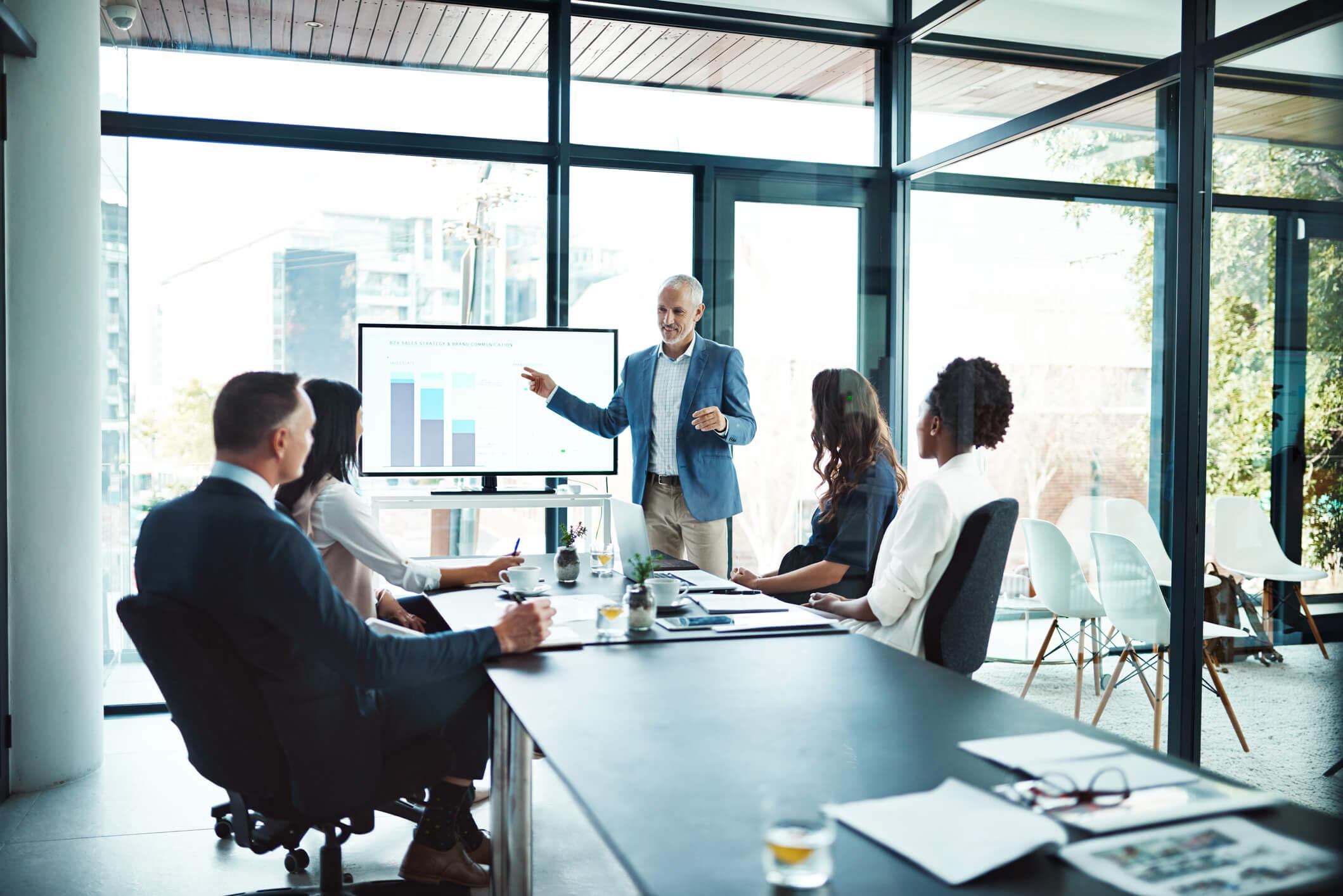 Como fazer um planejamento anual para sua empresa crescer?