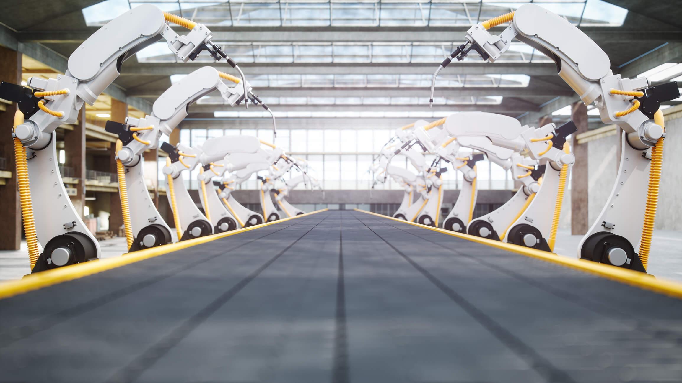 Automação industrial: como fazer uma boa gestão de manufatura?