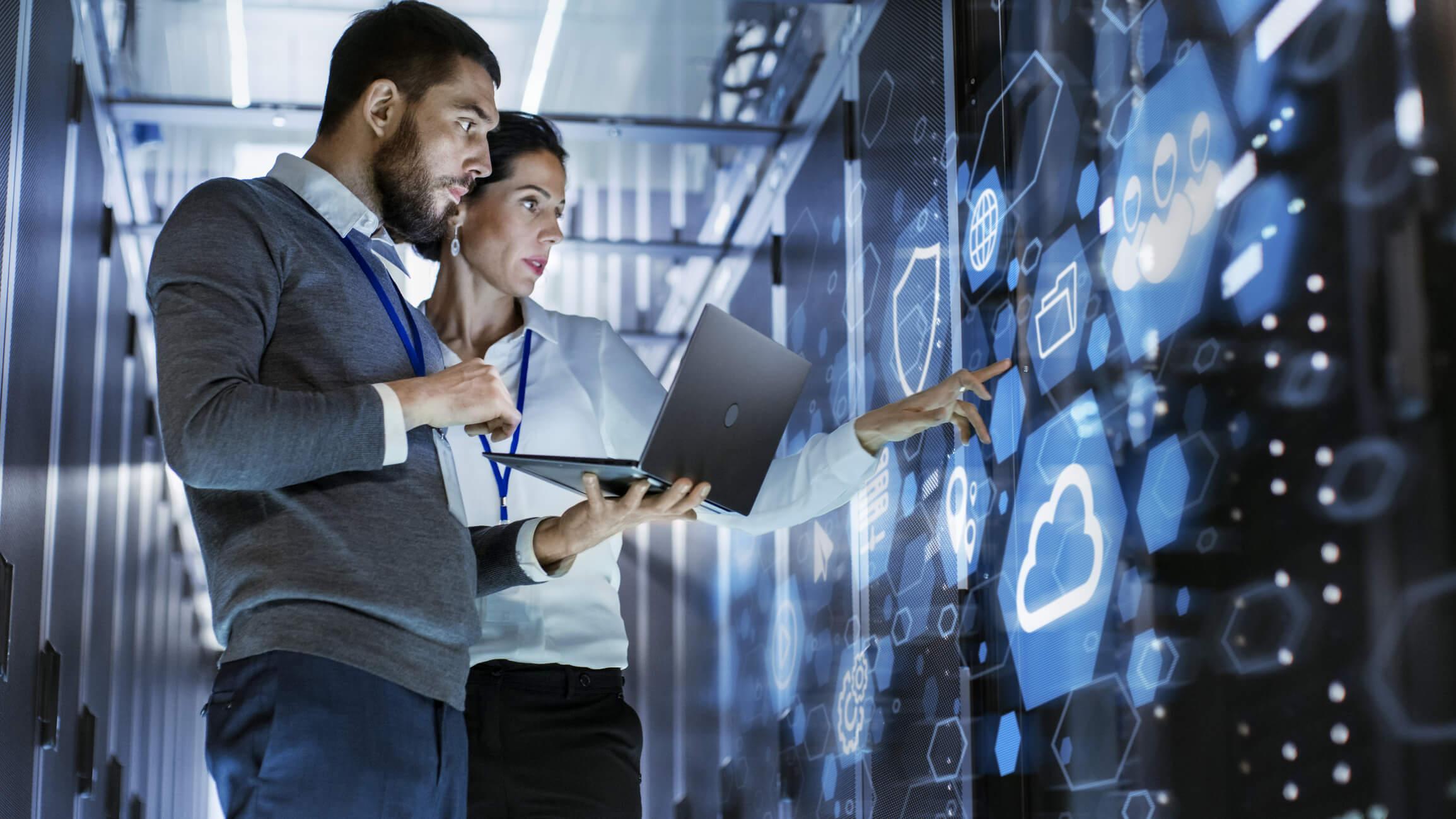 gestão de projetos e transformação digital
