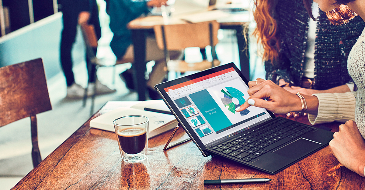 Empresa de segurança e serviços moderniza seus processos com o Microsoft 365